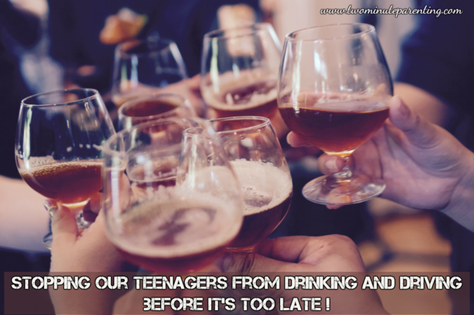 A Letter To My Teenage Son